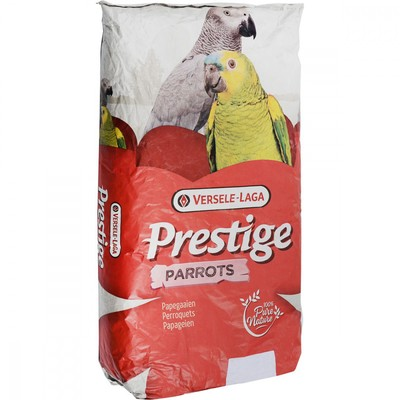 Корм для птиц VERSELE-LAGA Prestige Parrots для крупных попугаев