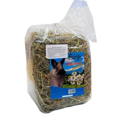 Корм для грызунов FIORY Fieno Alpiland Camomile сено с ромашкой